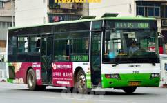 长沙15路公交车路线