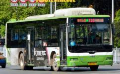 长沙122路公交车路线