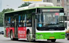 长沙66路公交车路线