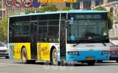 长沙20路公交车路线