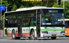 长沙1路公交车路线