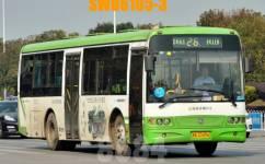 长沙26快线公交车路线