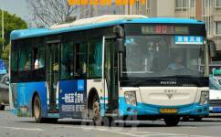 长沙801路公交车路线