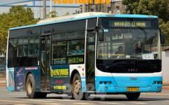 长沙810路公交车路线