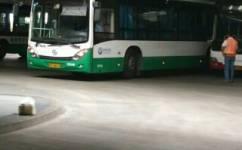 常州15A路公交车路线