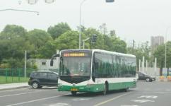 常州529路公交车路线