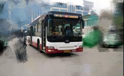 常州68路公交车路线