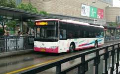 常州B22路公交车路线
