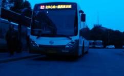 常州62路公交车路线