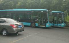 常州1路公交车路线