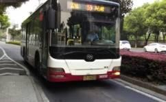 常州59路公交车路线