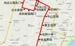 朝阳13路公交车路线