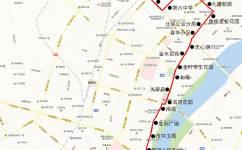 朝阳11路公交车路线