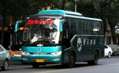 潮州K1公交车路线