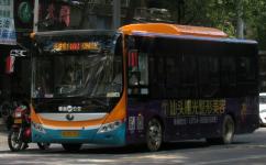 潮州101路公交车路线