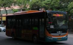 潮州108路公交车路线