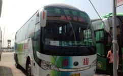 潮州汕头东一线公交车路线