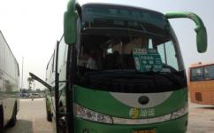 潮州汕头西线(往广厦)公交车路线