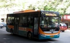 潮州102路(田东)公交车路线