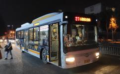 成都27路公交车路线