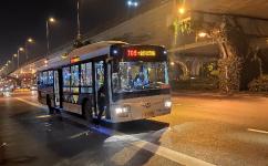 成都705路公交车路线