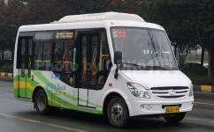 成都Q51路公交车路线