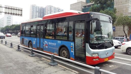 成都73路公交车路线