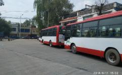 成都T37路公交车路线