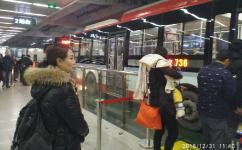 成都736路公交车路线