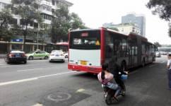 成都G27路公交车路线