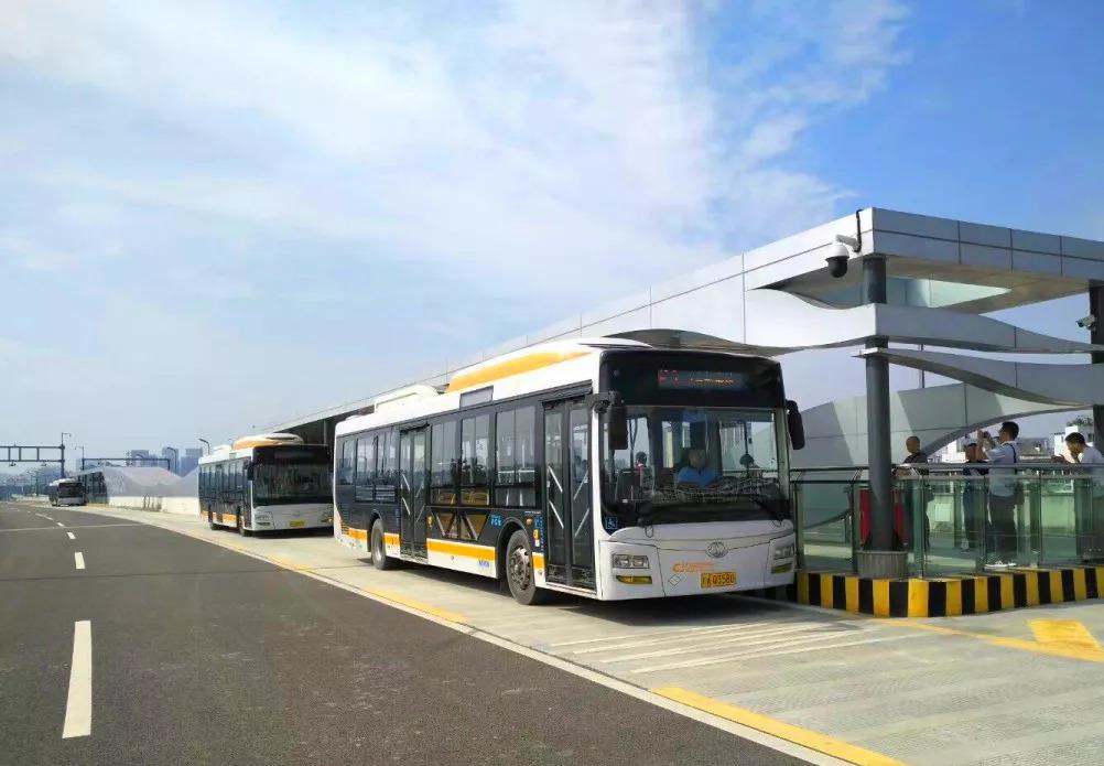 成都K3线公交车路线