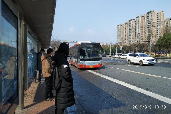成都40路公交车路线