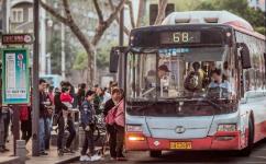 成都68路公交车路线