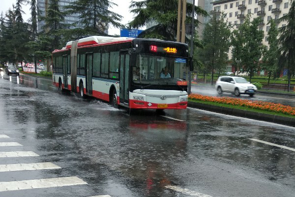 成都78路公交车路线