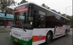 郴州18路公交车路线