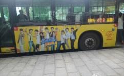 重庆429路[429区间]公交车路线