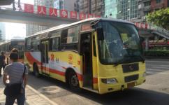 重庆181路公交车路线