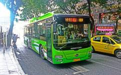 重庆151路[151区间]公交车路线