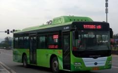 重庆986路公交车路线