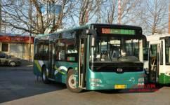 大连526路公交车路线