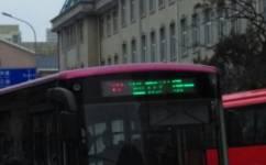 大连12路公交车路线