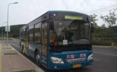 大连旅顺31路公交车路线