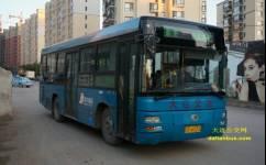 大连1102路公交车路线