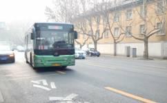 大连11路公交车路线