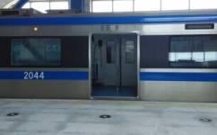 大连地铁12号线路线