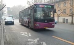大连701路公交车路线