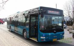 大连快速公交公交车路线