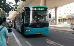 大连19路公交车路线