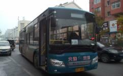 大连旅顺32路公交车路线