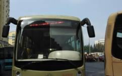 大连22路公交车路线